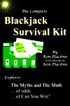 book: the Complete Blackjack Survival Kit