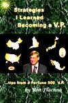 book: Strategies Becoming a VP